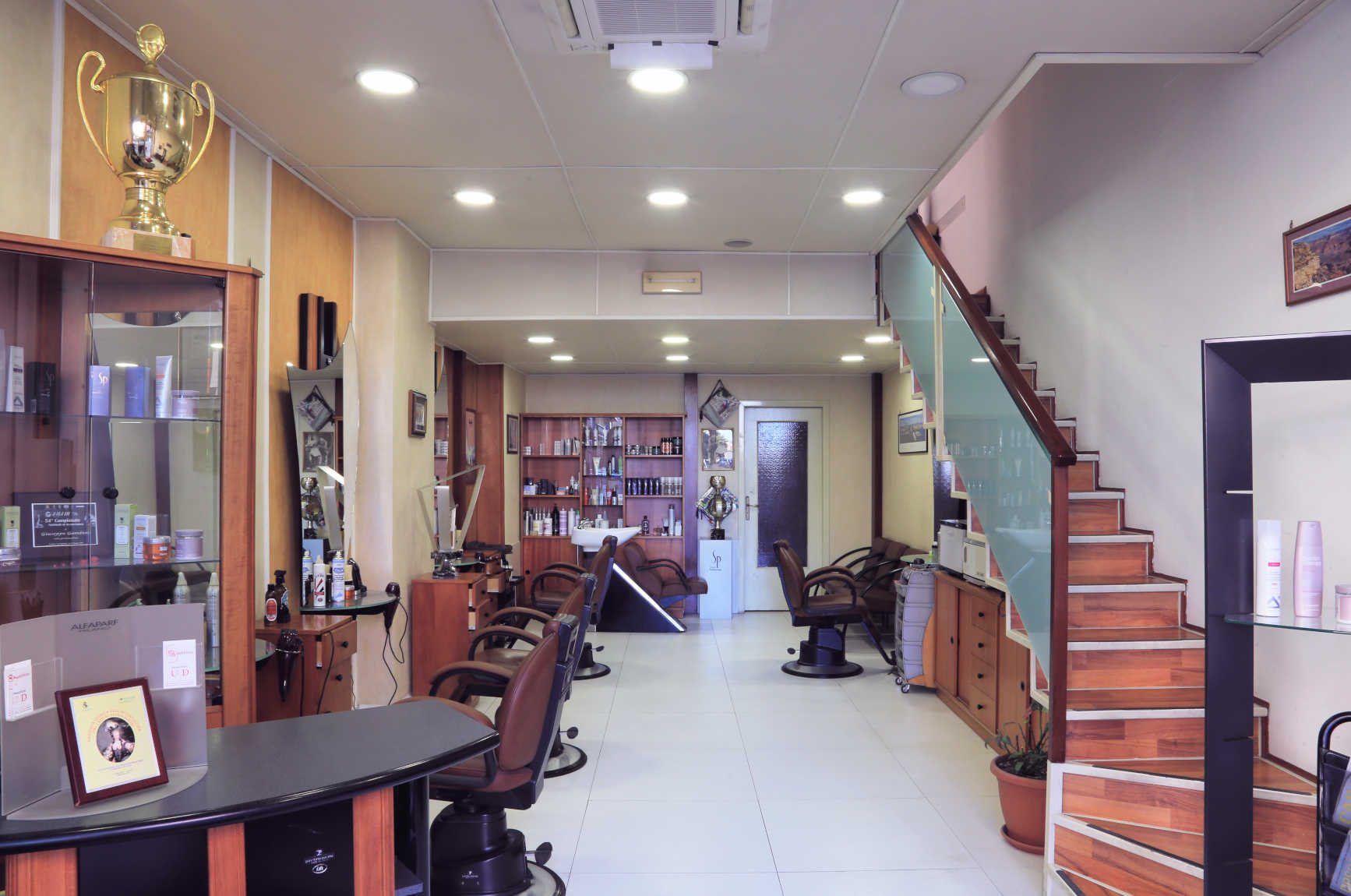 salone maschile 1
